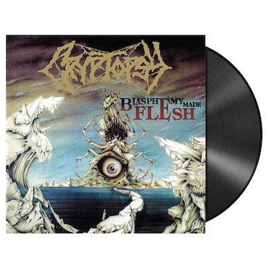 CRYPTOPSY - 'Blasphemy Made Flesh' LP (Vinyl)