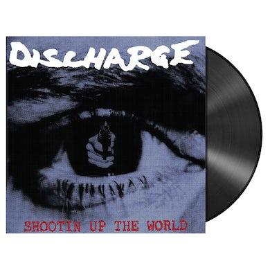 'Shootin Up The World' LP (Vinyl)