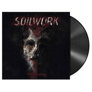 'Death Resonance' 2xLP (Vinyl)