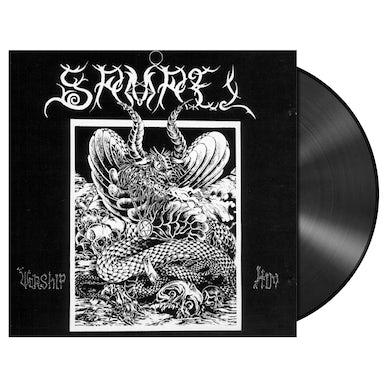 SAMAEL - 'Worship Him' LP (Vinyl)