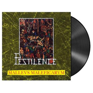 PESTILENCE - 'Malleus Maleficarum' LP (Vinyl)