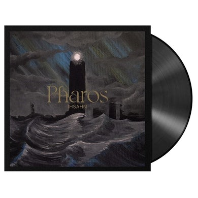 IHSAHN - 'Pharos' LP (Vinyl)