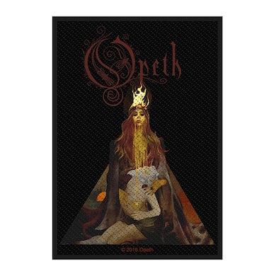 OPETH - 'Sorceress Persephone' Patch