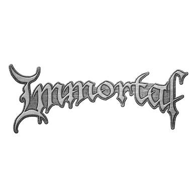 IMMORTAL - 'Logo' Metal Pin