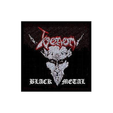 VENOM - 'Black Metal' Patch