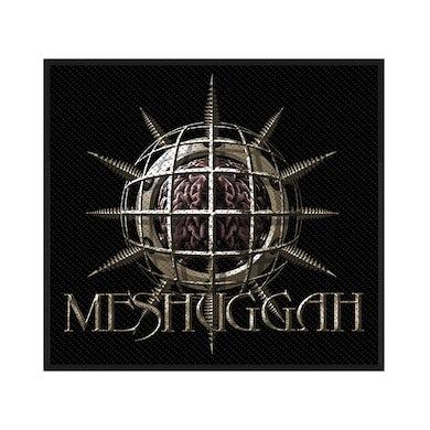 MESHUGGAH - 'Chaosphere' Patch