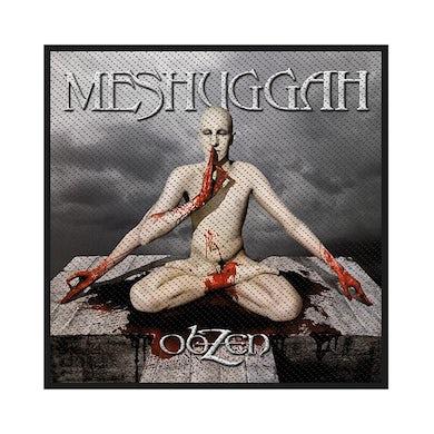 MESHUGGAH - 'Obzen' Patch