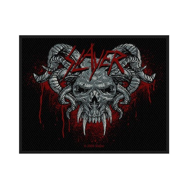 SLAYER - 'Demonic' Patch