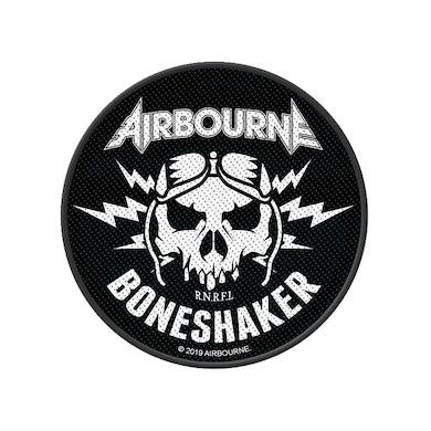 AIRBOURNE - 'Boneshaker' Patch