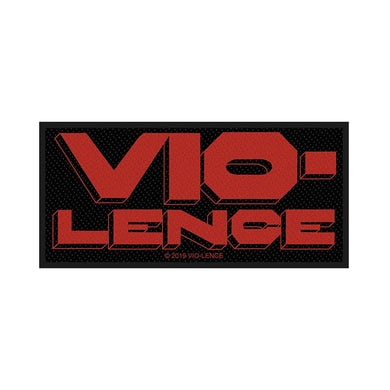 VIO-LENCE - 'Logo' Patch