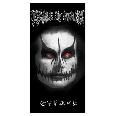 CRADLE OF FILTH - 'Dani Filth' Gaiter Face Mask