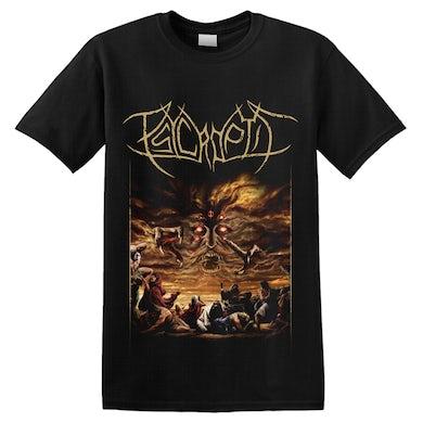 PSYCROPTIC - 'The Watcher Of All' T-Shirt