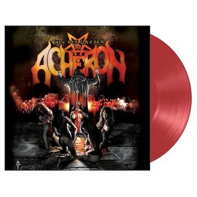 ACHERON - 'Kult Des Hasses' LP (Vinyl)