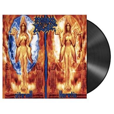 MORBID ANGEL - 'Heretic' LP (Vinyl)