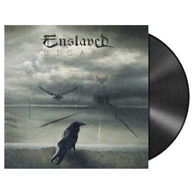 ENSLAVED - 'Utgard' LP (Vinyl)