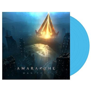 AMARANTHE - 'Manifest' LP (Vinyl)