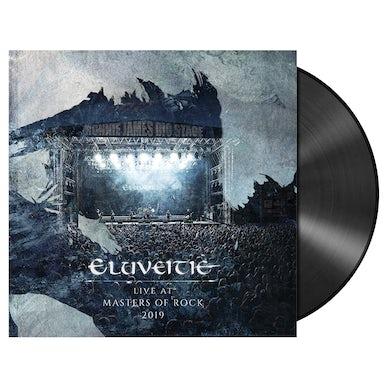 ELUVEITIE - 'Live At Masters Of Rock' 2xLP (Vinyl)