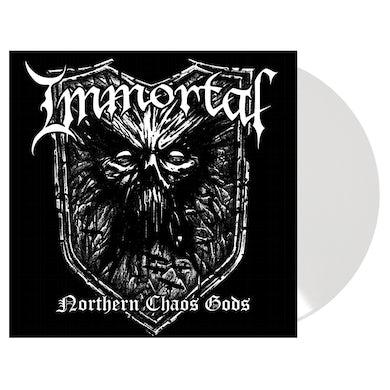 IMMORTAL - 'Northern Chaos Gods' LP (Vinyl)