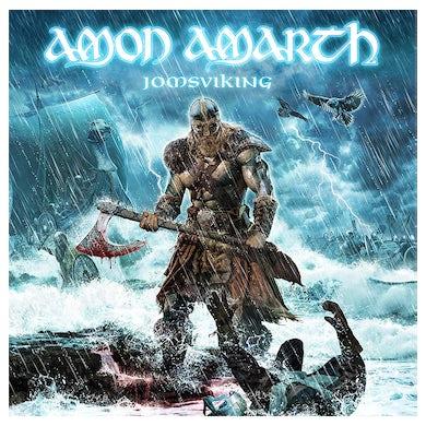AMON AMARTH - 'Jomsviking' DigiCD