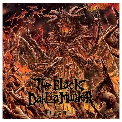 THE BLACK DAHLIA MURDER - 'Abysmal' DigiCD