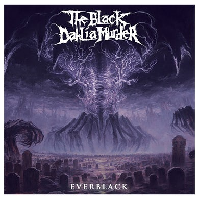 THE BLACK DAHLIA MURDER - 'Everblack' DigiCD