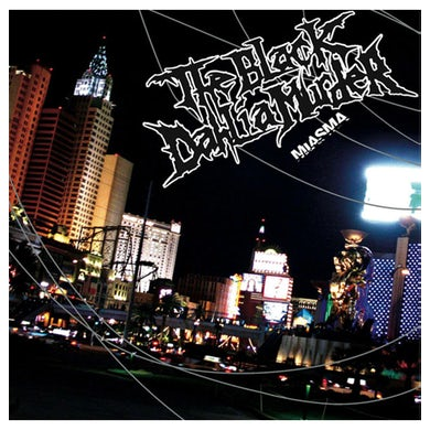 THE BLACK DAHLIA MURDER - 'Miasma' CD
