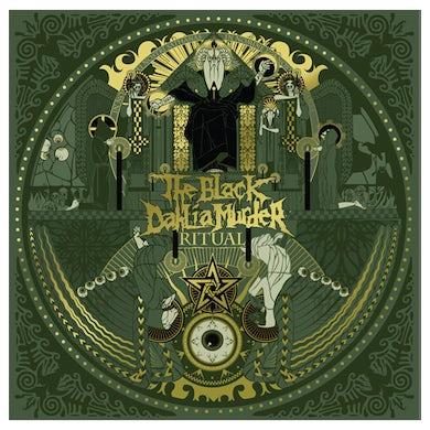 THE BLACK DAHLIA MURDER - 'Ritual' DigiCD