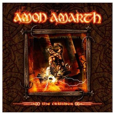 AMON AMARTH - 'The Crusher' DigiCD 2CD