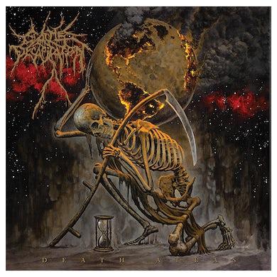 CATTLE DECAPITATION - 'Death Atlas' CD