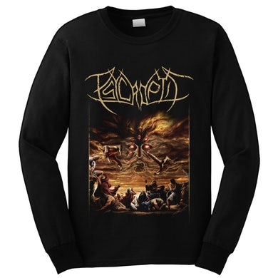 PSYCROPTIC - 'The Watcher Of All' LongSleeve