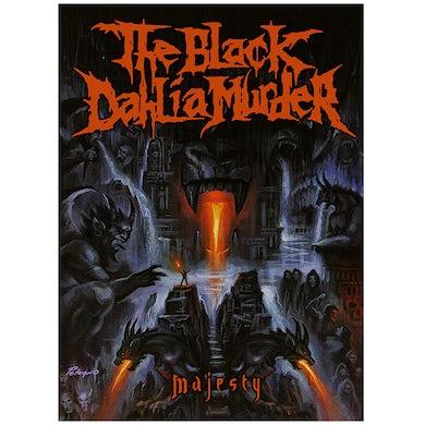 THE BLACK DAHLIA MURDER - 'Majesty' 2DVD