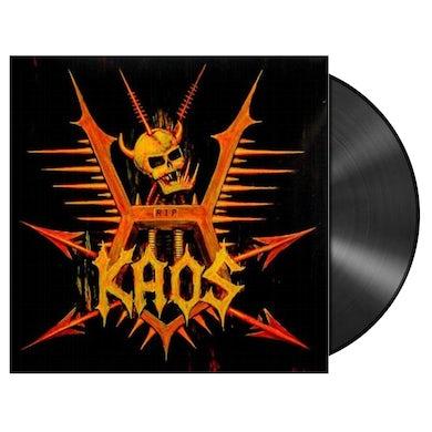 SADISTIK EXEKUTION - 'K.A.O.S.' LP (Vinyl)