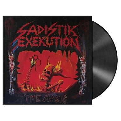 SADISTIK EXEKUTION - 'The Magus' LP (Vinyl)