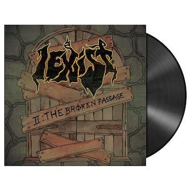 'II: The Broken Passage' LP (Vinyl)