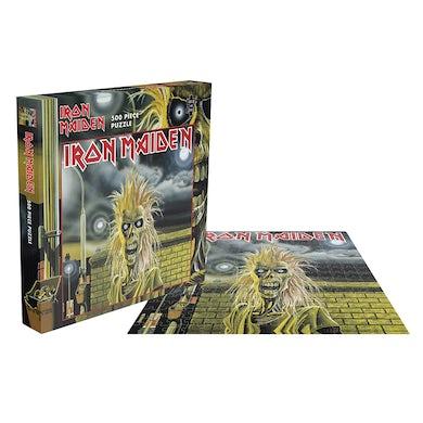 IRON MAIDEN - 'Iron Maiden' Puzzle