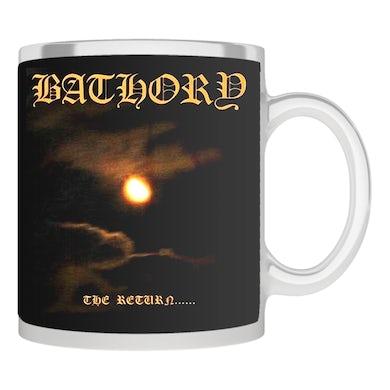 BATHORY - 'The Return...' Mug