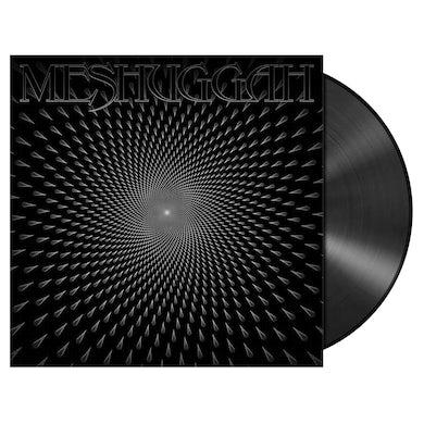MESHUGGAH - 'Meshuggah' LP (Vinyl)