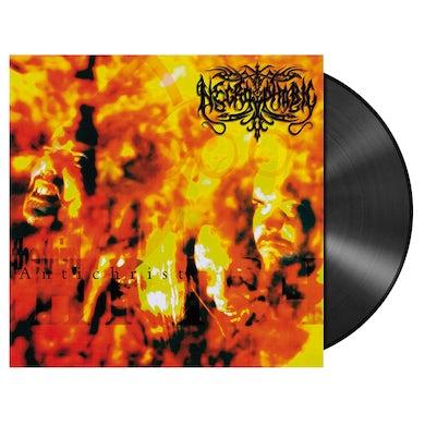 'The Third Antichrist' LP (Vinyl)