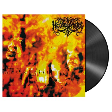 NECROPHOBIC - 'The Third Antichrist' LP (Vinyl)