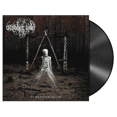 OCTOBER TIDE - 'In Splendor Below' LP (Vinyl)