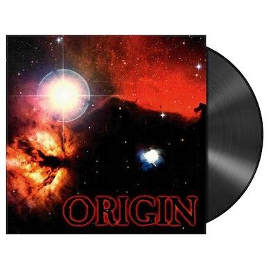 'Origin' LP (Vinyl)