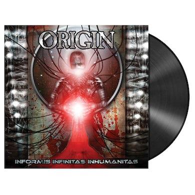 ORIGIN - 'Informis Infinitas Inhumanitas' LP (Vinyl)