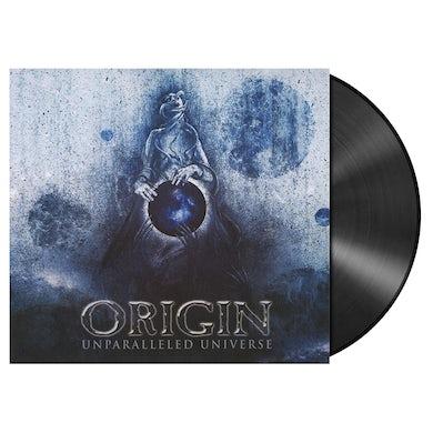 'Unparalleled Universe' LP (Vinyl)