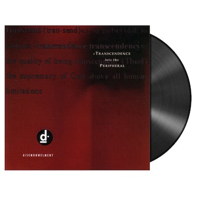 'Transcendence Into The Peripheral' 2xLP (Vinyl)