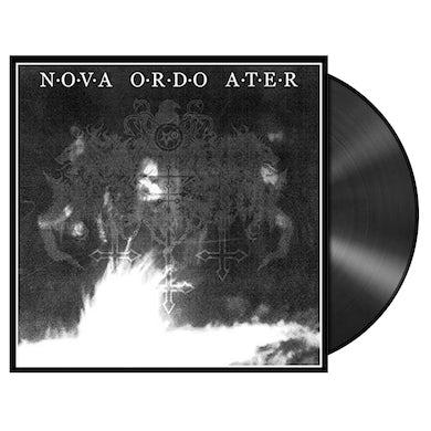 SATANIC WARMASTER - 'Nova Ordo Ater' LP (Vinyl)