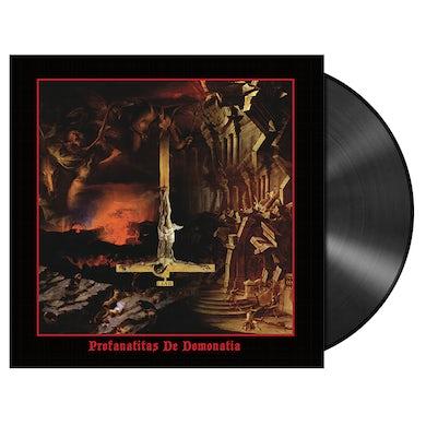 'Profanatitas De Domonatia' LP (Vinyl)
