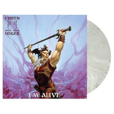 CIRITH UNGOL - 'I'm Alive' 2xLP (Vinyl)