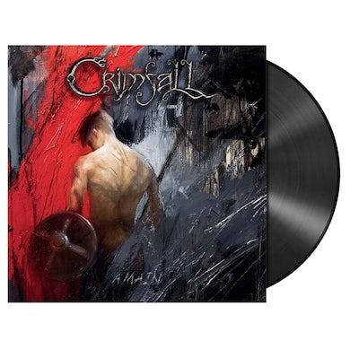 'Amain' LP (Vinyl)
