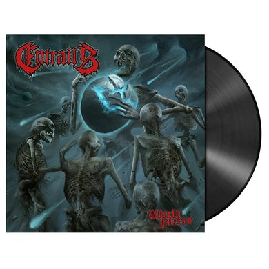 'World Inferno' LP (Vinyl)