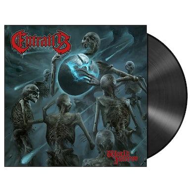 ENTRAILS - 'World Inferno' LP (Vinyl)